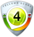 tellows Score 4 zu 02122179740