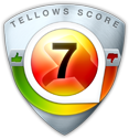tellows Score 7 zu 00582125360100