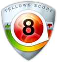 tellows Score 8 zu 04261694422